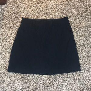 Nike golf skirt size 12